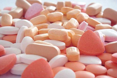 压片糖果代加工厂家-贴牌产品类型-德州健之源