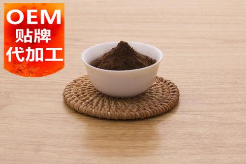 山东代用茶代加工厂家两大贴牌产品类型-德州健之源