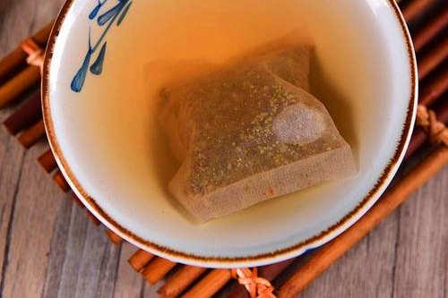 代用茶代加工厂家-袋泡茶OEM贴牌-德州健之源