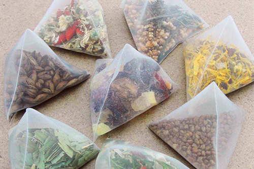 代用茶代加工厂家-贴牌产品类型-德州健之源