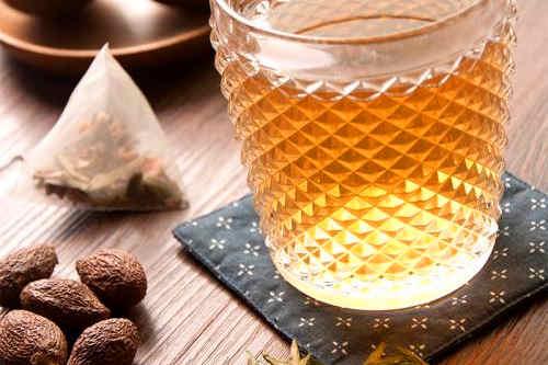 代用茶代加工厂家-包工包料OEM-德州健之源