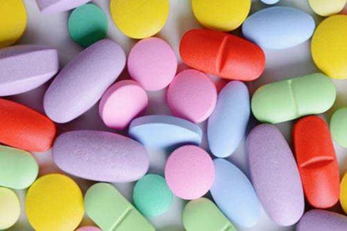 压片糖果代加工厂家选择三大条件-德州健之源