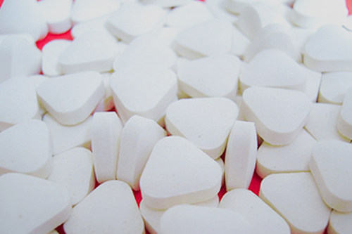 片剂代加工厂家-OEM贴牌生产流程-德州健之源