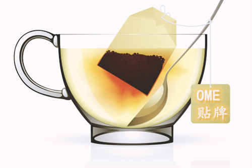 四川代用茶代工厂-OEM贴牌生产-德州健之源