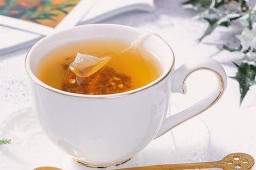 葛根代用茶代加工厂家-贴牌合作案例-德州健之源
