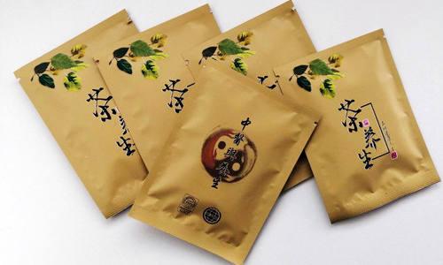 桑叶茶代工厂-茶固体饮料贴牌代加工-德州健之源