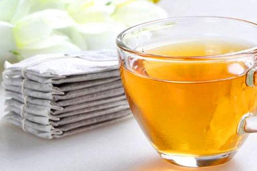 袋泡茶源头OEM贴牌厂家-甘草代用茶代加工-德州健之源