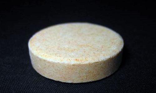 维生素c片代加工厂家-片剂OEM贴牌生产-德州健之源