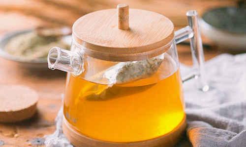 保健茶代加工厂家-代用茶OEM贴牌代加工-德州健之源