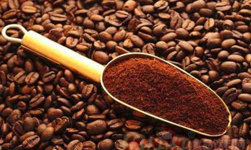 咖啡代加工厂家-德州健之源