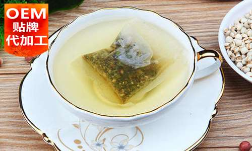 代用茶代加工-德州健之源生物科技有限公司