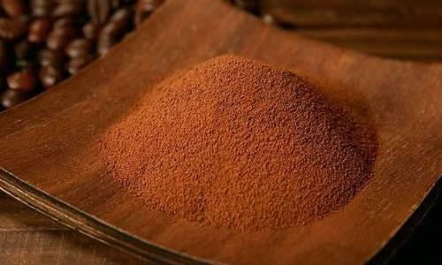 速溶咖啡代加工-德州健之源