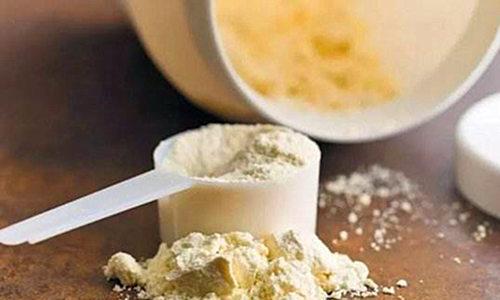大豆蛋白粉代加工-粉剂oem贴牌-德州健之源