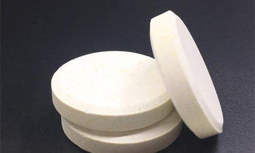 牛乳钙压片糖果代加工-德州健之源
