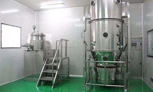 益生菌固体饮料OEM代工生产设备-德州健之源