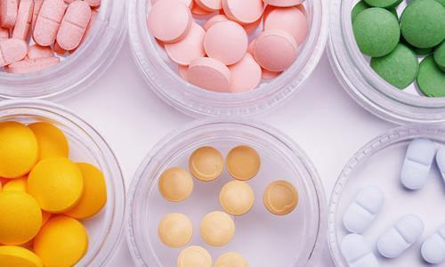 酵素压片糖果加工-德州健之源