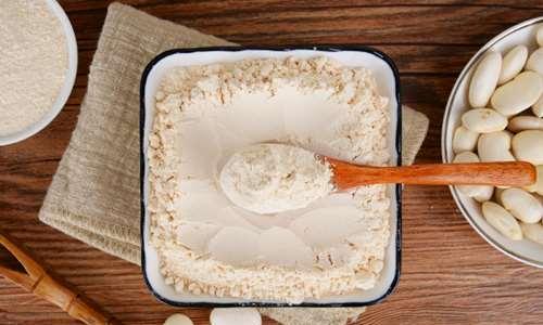 白芸豆固体饮料代加工-德州健之源