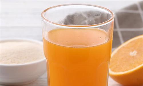 水果酵素加工-德州健之源