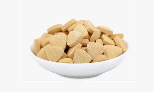 叶黄素压片糖果代加工厂家-咀嚼片oem贴牌定制-德州健之源