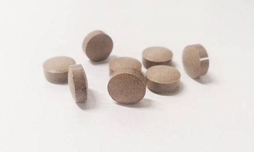 片剂代加工厂家-中药粉末压片代加工-德州健之源