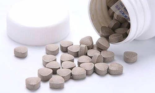 保健品工厂合作-片剂代加工-德州健之源
