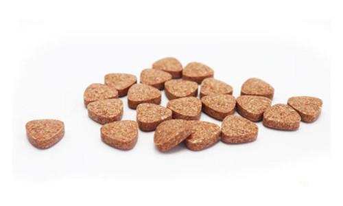 贴牌压片糖果产品容易出现的质量问题-德州健之源