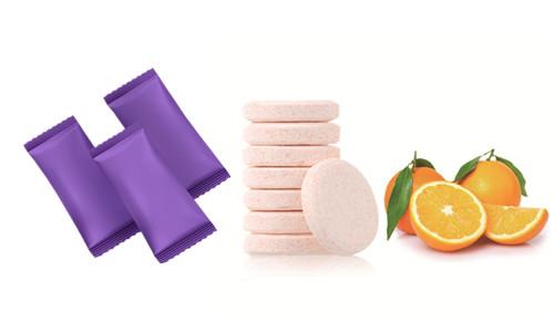 酵素压片糖果代加工-全国招商合作-专业OEM贴牌-德州健之源