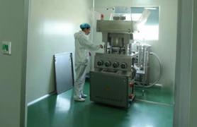 工厂提供全部生产物料进行品牌产品委托生产