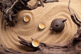 清热解毒茶的搭配德州健之源