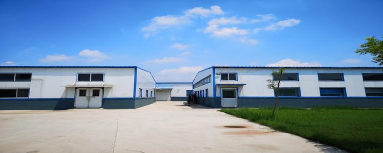 德州健之源生物科技有限公司厂区