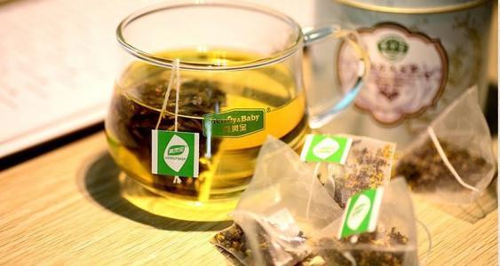 袋泡茶代加工生产德州健之源