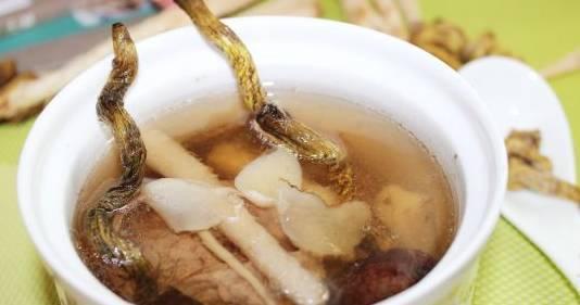 玉竹茶图片德州健之源