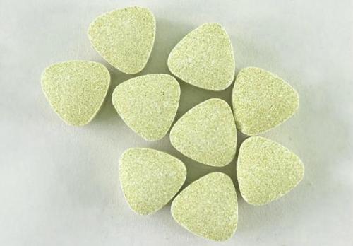 黄秋葵压片糖果