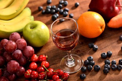 水果酵素代加工德州健之源