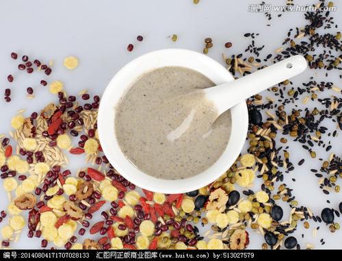 代餐粉使用效果图德州健之源