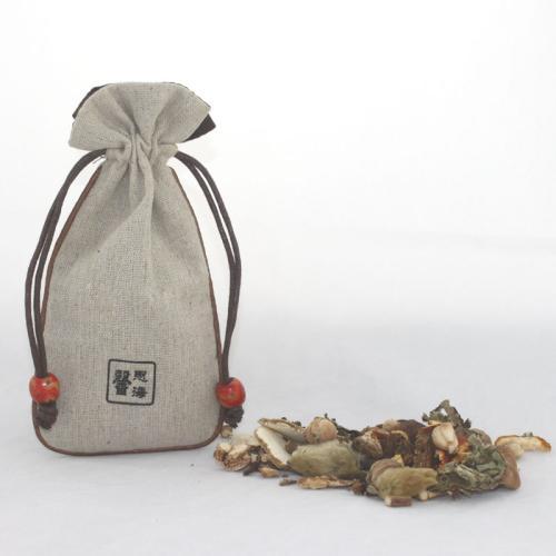 袋泡茶代加工oem德州健之源