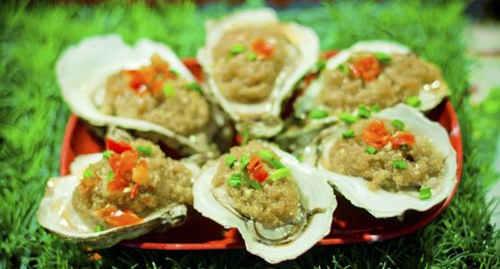 牡蛎的功效与作用_德州健之源