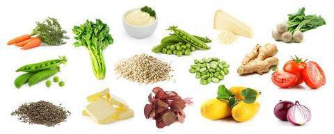 减肥食物提取加工