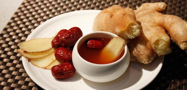 红糖姜茶代加工