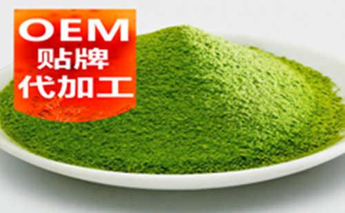 郑州固体饮料代加工厂家-固体饮料oem加工-德州健之源