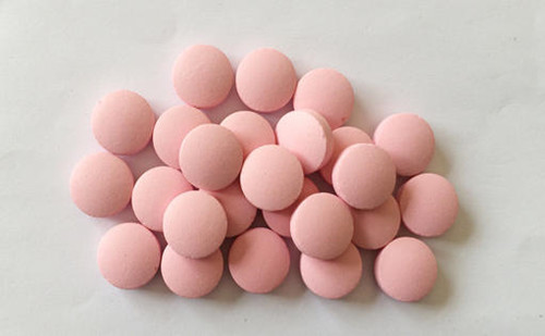 河南VC压片糖果代加工厂家-片剂OEM-德州健之源
