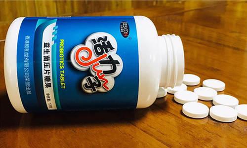 益生菌压片糖果代加工-山东片剂贴牌厂家-德州健之源