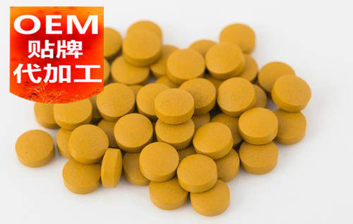 上海压片糖果代加工厂家面向客户五大类型-德州健之源