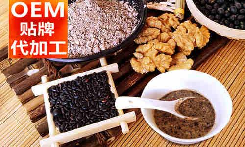 上海固体饮料代加工源头厂家-粉剂产品-德州健之源