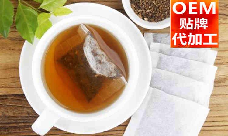 袋泡茶代加工厂家-贴牌产品-德州健之源